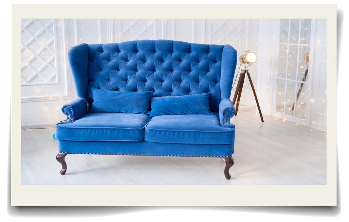 Domestic Upholstery Kildare